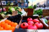 Fruitmarket boonanza